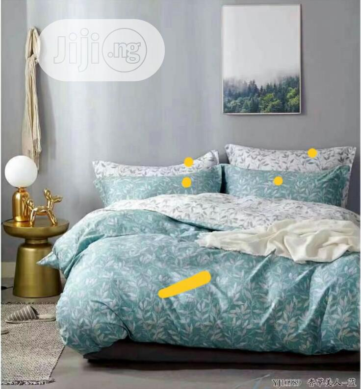 Quality Polish Bed Sheets For Your Homes | Home Accessories for sale in Surulere, Lagos State, Nigeria