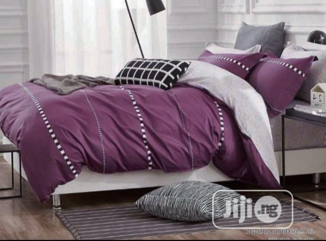 Quality Polish Bed Sheets For Your Homes, | Home Accessories for sale in Surulere, Lagos State, Nigeria