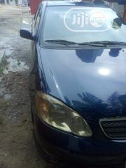 Toyota Corolla 2004 Blue | Cars for sale in Lagos State, Ikoyi