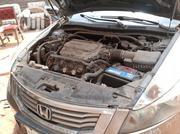 Honda Accord 2010 Coupe EX V-6 Blue | Cars for sale in Ogun State, Ado-Odo/Ota