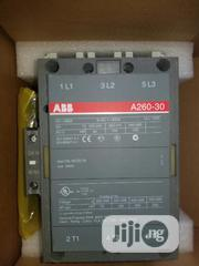 A260 3P Abb Contactor | Electrical Equipment for sale in Lagos State, Ojo