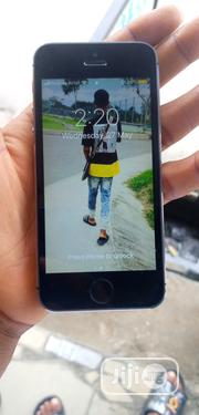 Apple iPhone 5s 16 GB Silver | Mobile Phones for sale in Rivers State, Port-Harcourt