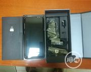 New Samsung Galaxy S8 Plus 128 GB Silver | Mobile Phones for sale in Lagos State, Maryland