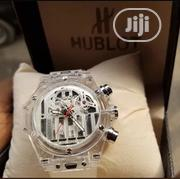 Transparent Hublot | Watches for sale in Lagos State, Lagos Island