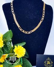 Beautiful Durable Italian Chain | Jewelry for sale in Lagos State, Ajah