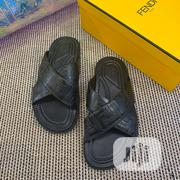 Fendi Slipper for Men | Shoes for sale in Lagos State, Lagos Island