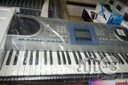 Yamaha Key Board   Musical Instruments & Gear for sale in Lagos State, Ikorodu