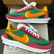 Nike Sacai Waffle Sneaker | Shoes for sale in Lagos State, Magodo
