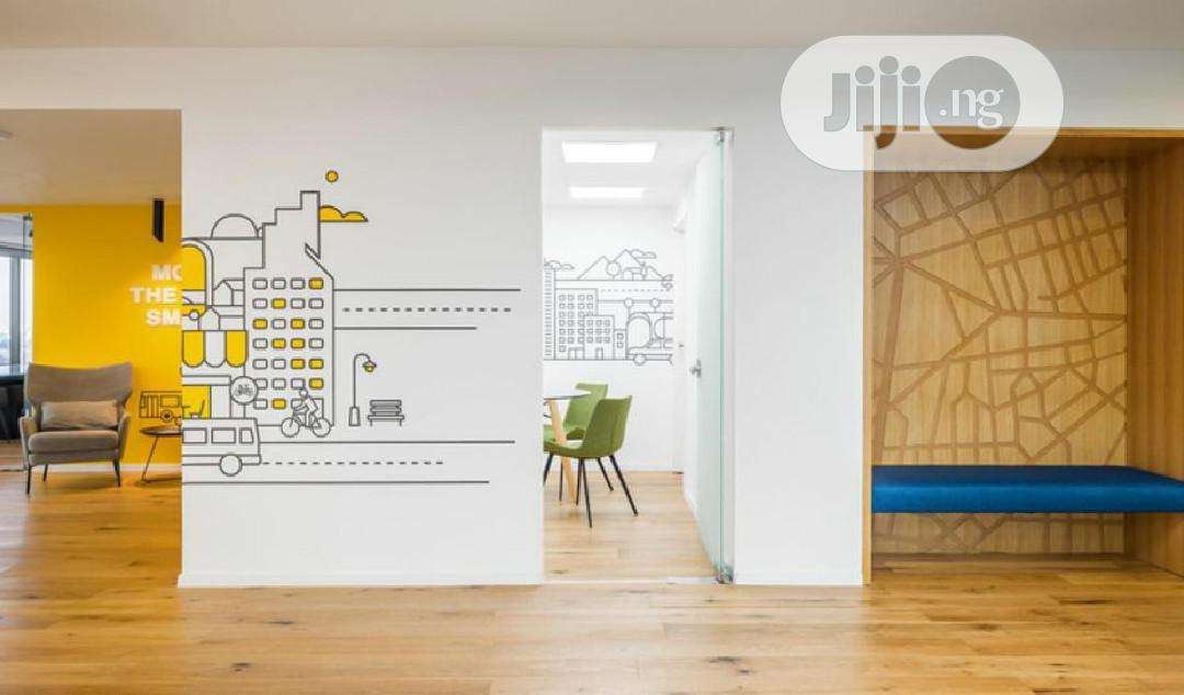 Archive: Graphics Wall