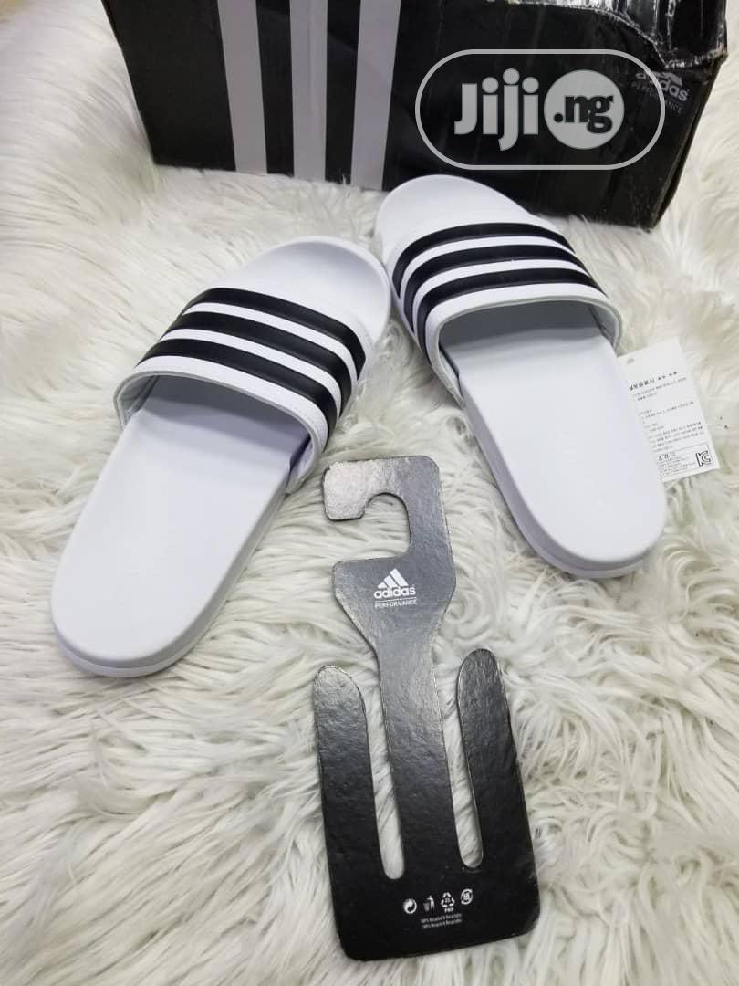 Adidas Slides | Shoes for sale in Amuwo-Odofin, Lagos State, Nigeria