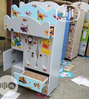 Baby Wide And Long Wardrobe(Design Varies)   Children's Furniture for sale in Lagos State, Agboyi/Ketu