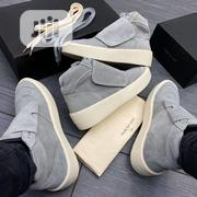 Fear of God Grey Sneaker | Shoes for sale in Lagos State, Magodo
