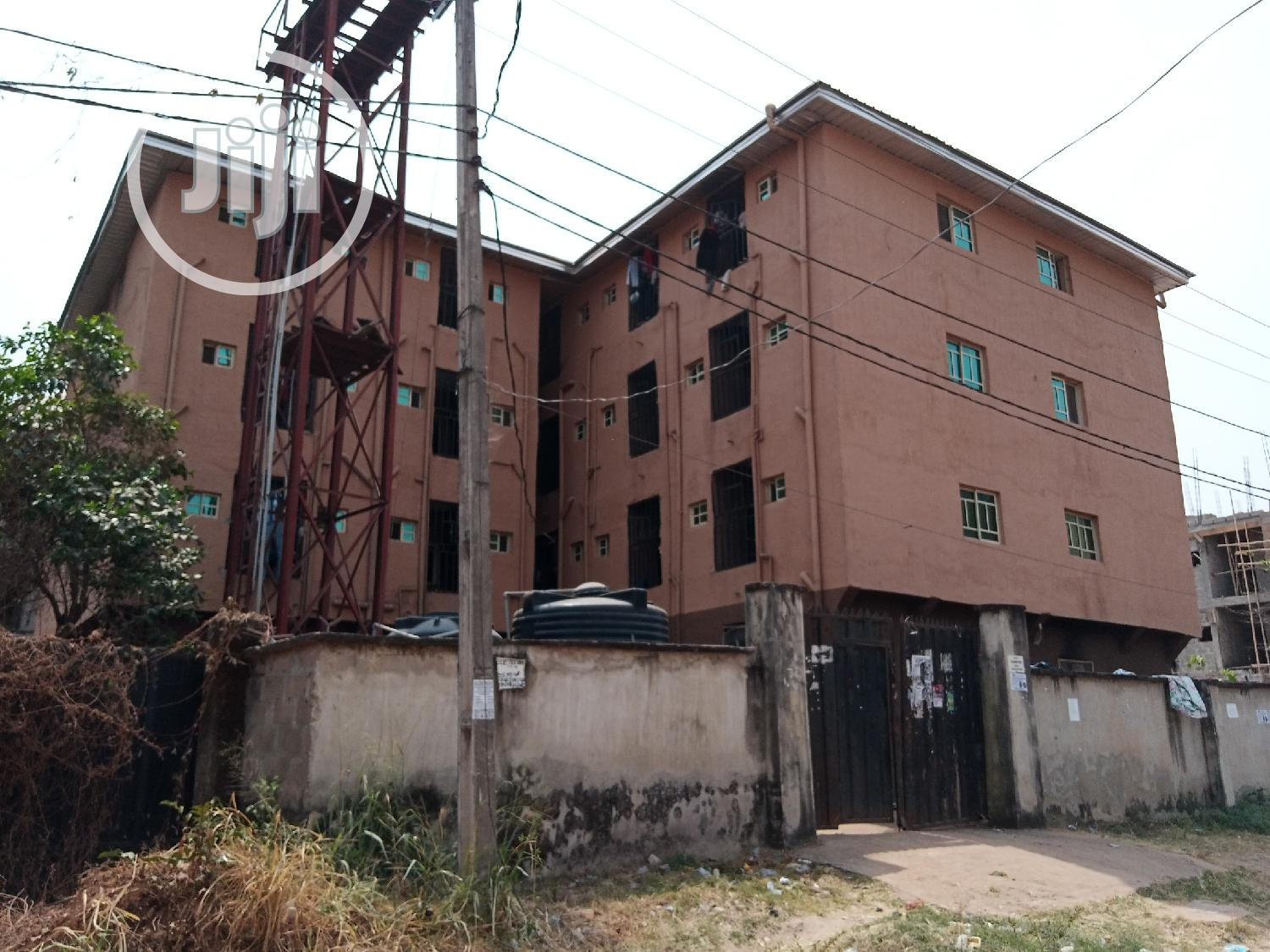 Student Hostel Rooms (Self Contained) | Houses & Apartments For Rent for sale in Awka, Anambra State, Nigeria