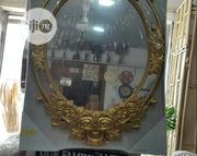 Gold Mirror To Transform Your Wall   Home Accessories for sale in Lagos State, Surulere