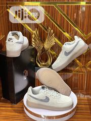 White Nike Sneaker | Shoes for sale in Lagos State, Magodo
