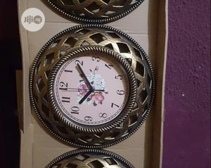 3 in 1 Mirror and Clock   Home Accessories for sale in Lagos State, Surulere