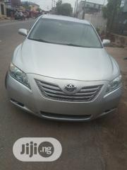 Toyota Camry 2008 Hybrid Silver | Cars for sale in Lagos State, Ikeja