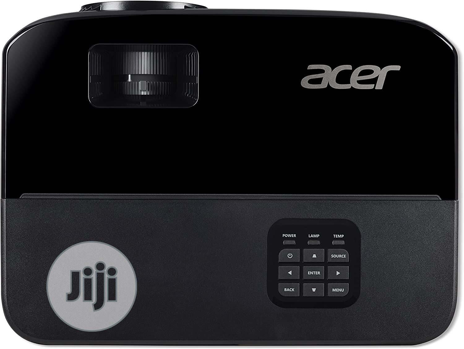Acer X1123H 3600 Lumens HDMI 3D Projector