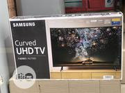 Samsung 55inches | TV & DVD Equipment for sale in Lagos State, Lekki Phase 1