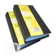 New Leather Cards ID Credit Card Holder Book Case Keeper Organizer | Stationery for sale in Lagos State, Lagos Island