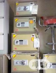 Brand New Imported Fire Proof Safe With Security Numbers And Key's | Safety Equipment for sale in Lagos State, Ikoyi