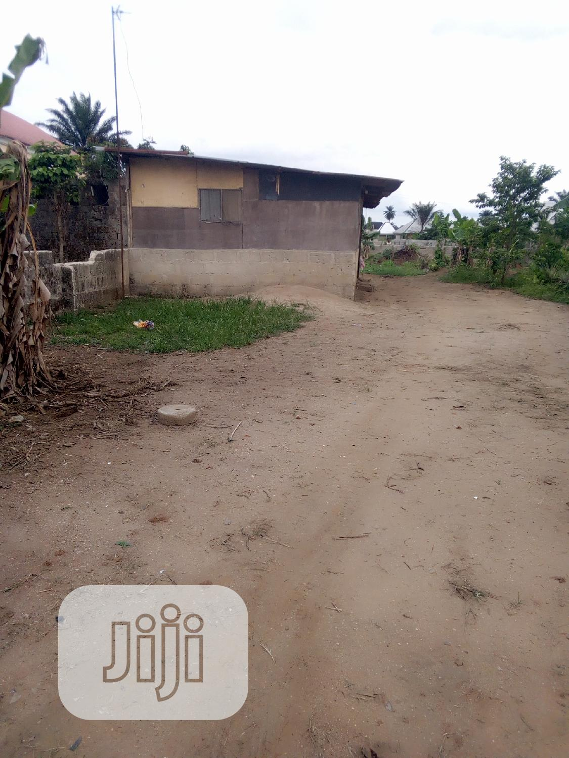 Archive: The Four Plots of Land Is for Sale
