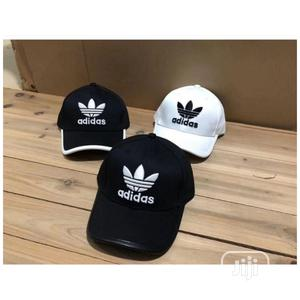 Quality Adidas Face Cap   Clothing Accessories for sale in Lagos State, Lekki