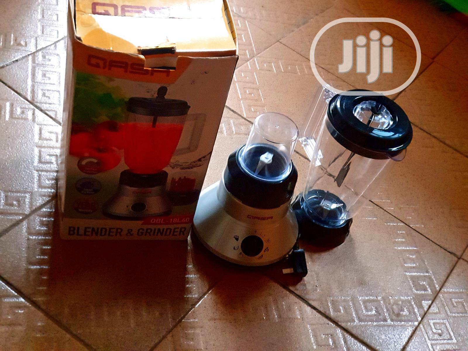 Blender And Grinder | Kitchen Appliances for sale in Benin City, Edo State, Nigeria