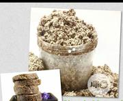 Raw Black Soap | Bath & Body for sale in Lagos State, Lekki Phase 1