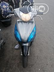 Honda 2015 Silver | Motorcycles & Scooters for sale in Lagos State, Apapa