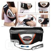 Vibro Shape Massage And Slimming Vibrating Belt | Massagers for sale in Lagos State, Surulere