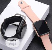 F10 Smart Watch Fitness Tracker Phone Call ECG Monitor | Smart Watches & Trackers for sale in Lagos State, Ikeja