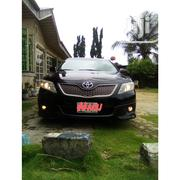 Toyota Camry 2009 Black | Cars for sale in Akwa Ibom State, Uyo