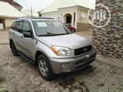 New Toyota RAV4 2003 Automatic Silver | Cars for sale in Abuja (FCT) State, Karu