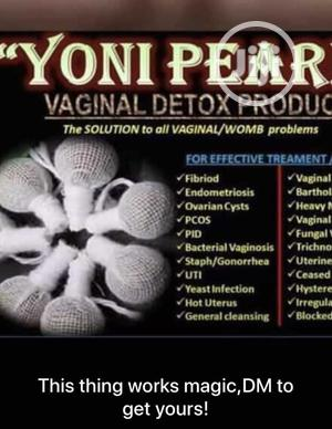 Yoni Peal For All Infections | Sexual Wellness for sale in Lagos State, Ipaja