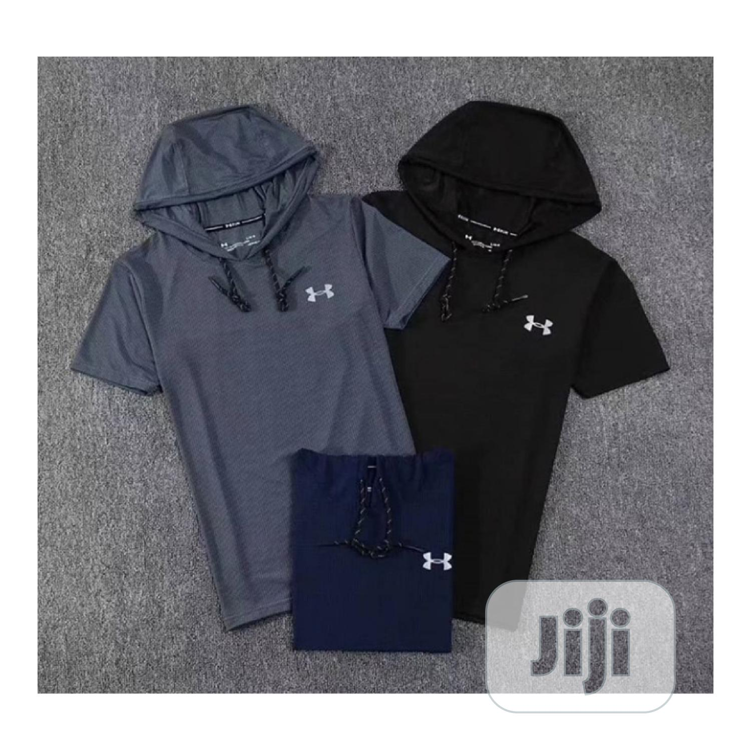 Original Under Armour   Clothing for sale in Epe, Lagos State, Nigeria
