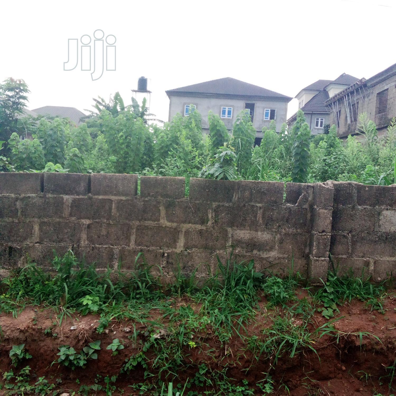 Half Plot of Land for Sale at Peace Estate Baruwa | Land & Plots For Sale for sale in Ipaja, Lagos State, Nigeria