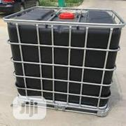 IBC Container Plastic Tank 1000L | Plumbing & Water Supply for sale in Lagos State, Lekki Phase 1