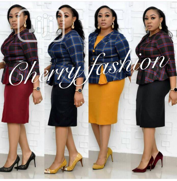 New Ladies Wear With Good Quality Material Are Now Available