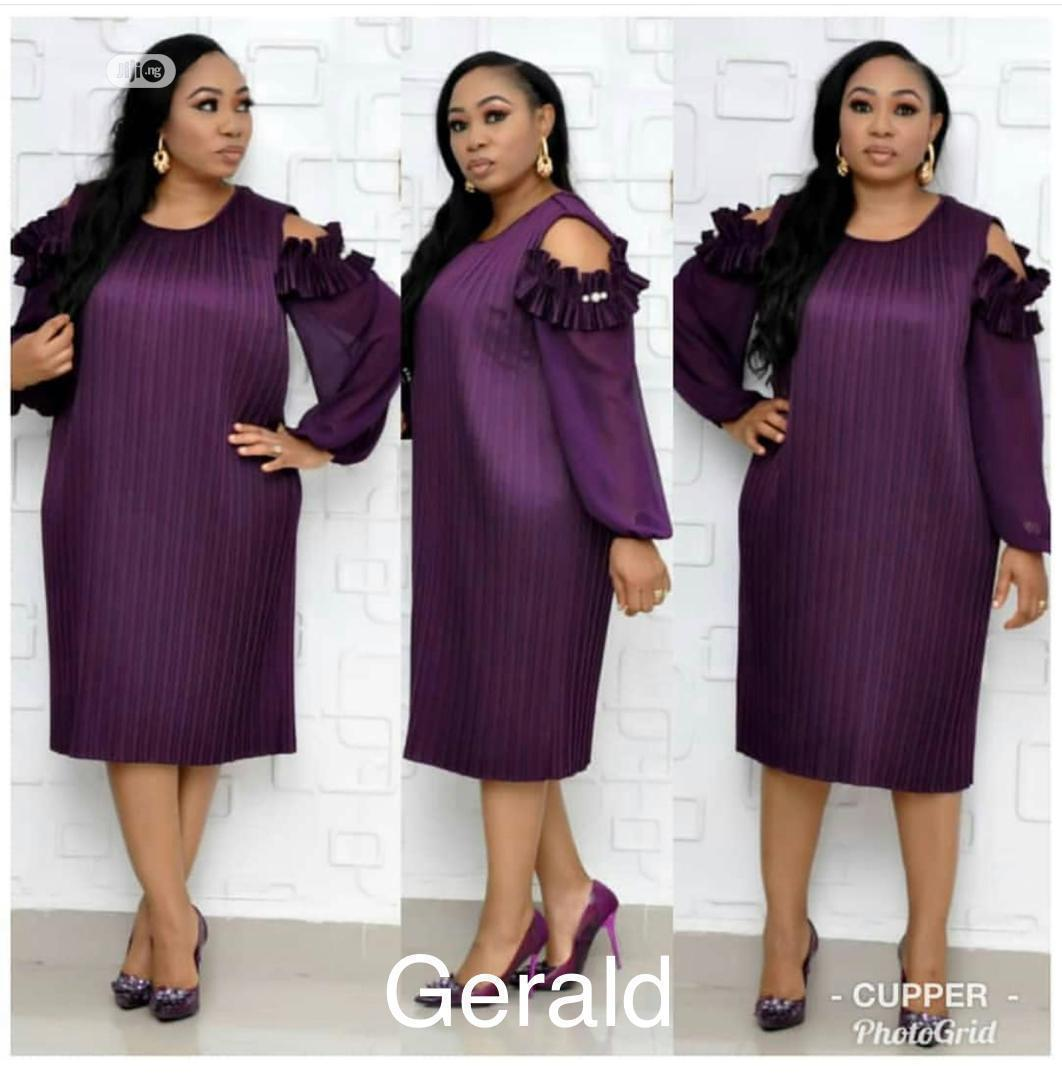 New Ladies Wear With Good Quality Material Are Now Available | Clothing for sale in Lagos Island, Lagos State, Nigeria