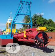 Julong Cutter Suction Dredger | Watercraft & Boats for sale in Rivers State, Port-Harcourt
