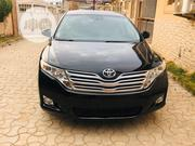 Toyota Venza 2010 Black | Cars for sale in Abuja (FCT) State, Garki 2