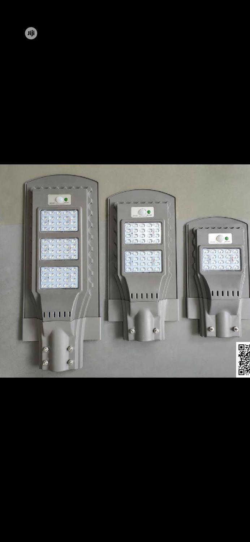 Solar Streetlight   Solar Energy for sale in Ojo, Lagos State, Nigeria