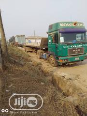Man DIESEL Truck Head | Trucks & Trailers for sale in Ogun State, Ado-Odo/Ota