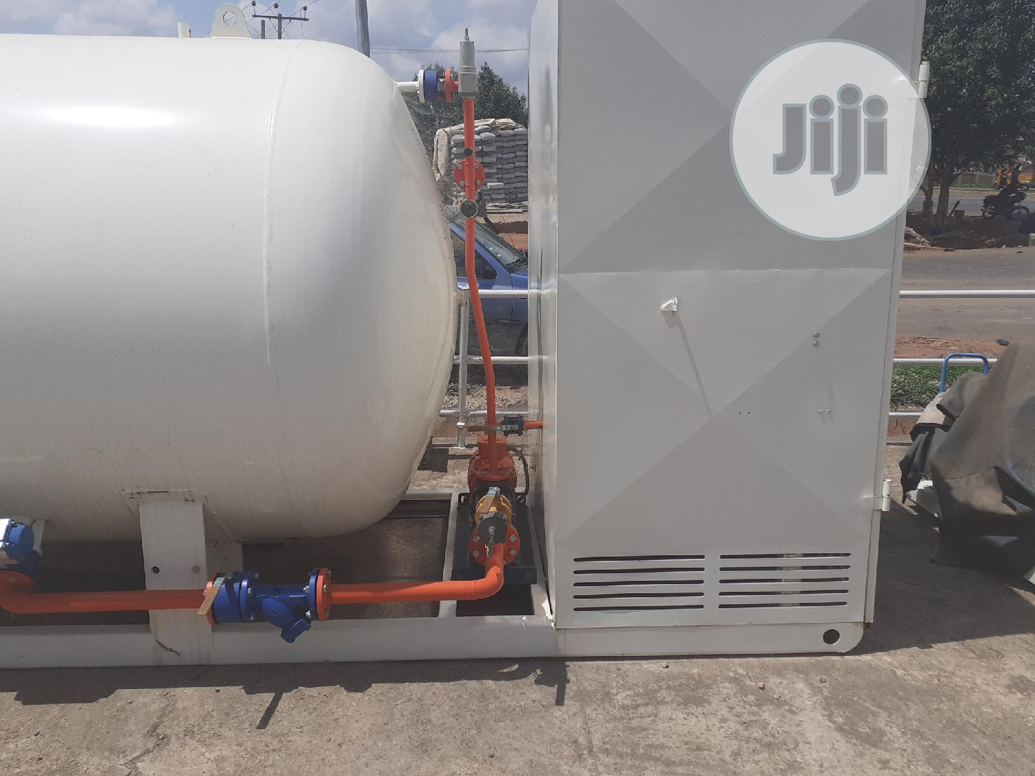 Brand New 5 Ton Complete Skid From Turkey 2019 | Heavy Equipment for sale in Jikwoyi, Abuja (FCT) State, Nigeria