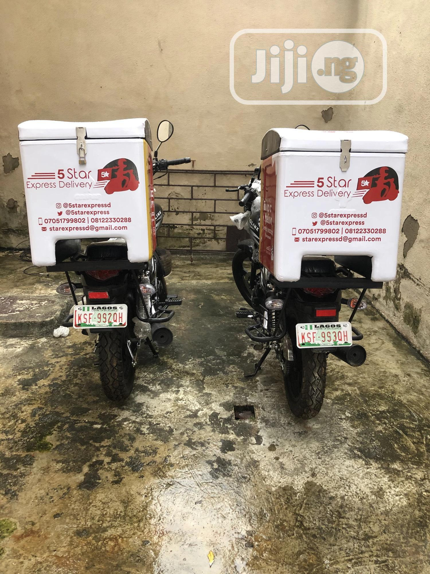 Archive: Same Day Delivery In Lagos And Ogun State
