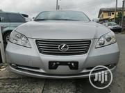 Lexus ES 350 2009 Silver | Cars for sale in Rivers State, Port-Harcourt