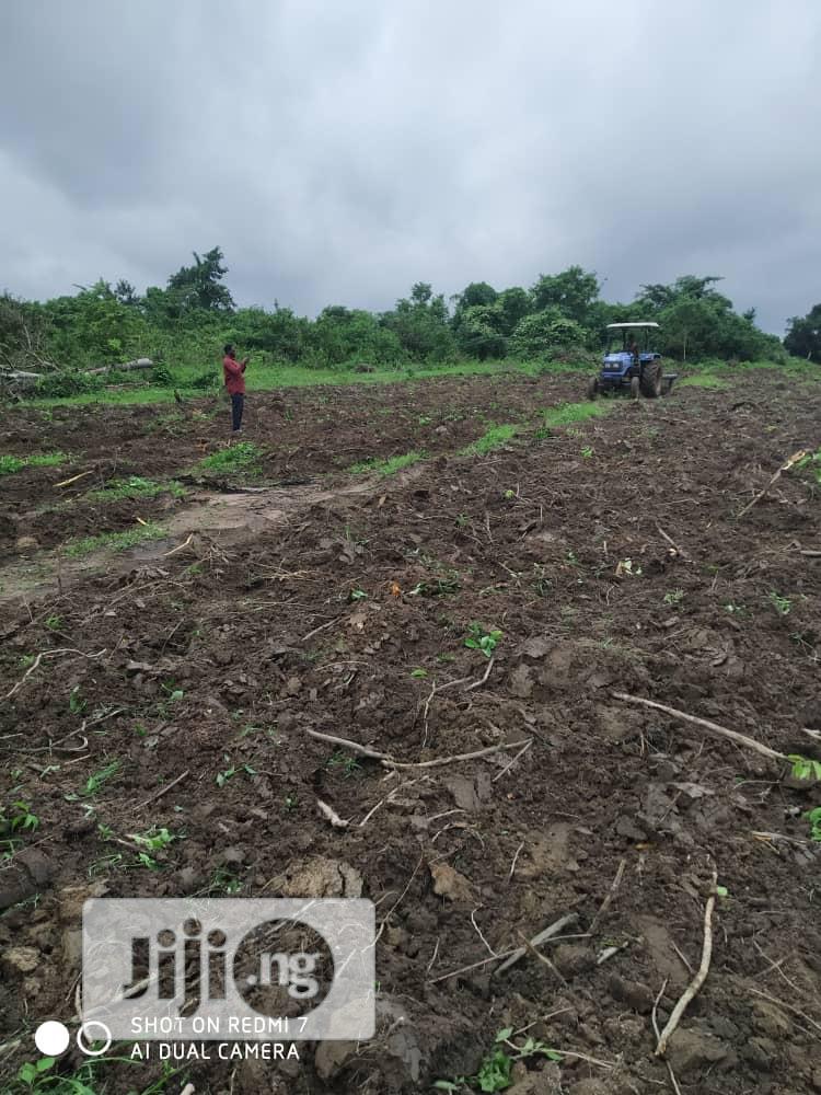 Archive: Farm Land At Alamala Town