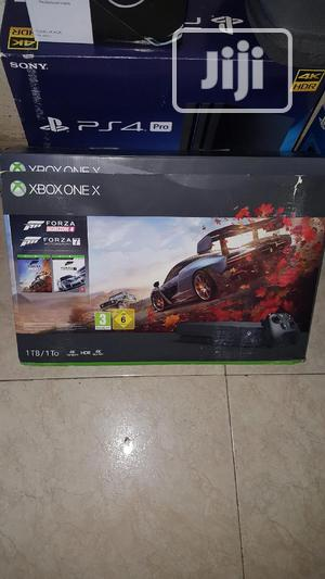 Xbox One X Itb/1to   Video Game Consoles for sale in Lagos State, Ikeja