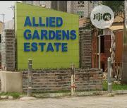 At Lekki Ajah Addo Badore,(Aliad Garden Estate) | Land & Plots for Rent for sale in Lagos State, Lekki Phase 1